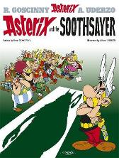 Asterix: Asterix and The Soothsayer - Rene Goscinny Albert Uderzo