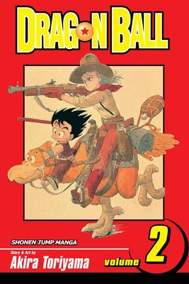 Dragon Ball, Vol. 2 - Akira
