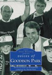 Goodison Voices - David Paul