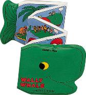 Wally Whale and His Friends - Pam Adams