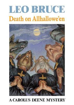 Death on All Hallowe'en -