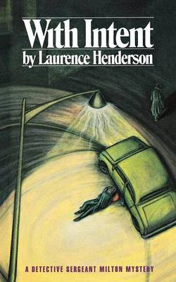 With Intent - Laurence Henderson