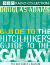 "Guide to the ""Hitch-hiker's Guide to the Galaxy"" - Douglas Adams"