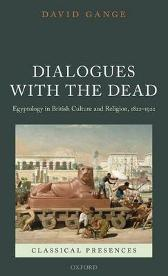 Dialogues with the Dead - David Gange