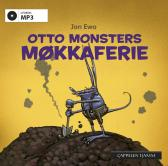 Otto monsters møkkaferie - Jon Ewo Hedda Munthe