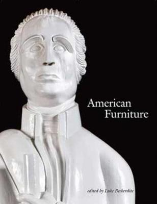 American Furniture 2012 - Luke Beckerdite
