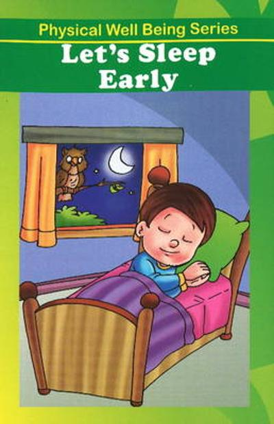 Let's Sleep Early - Discovery Kidz