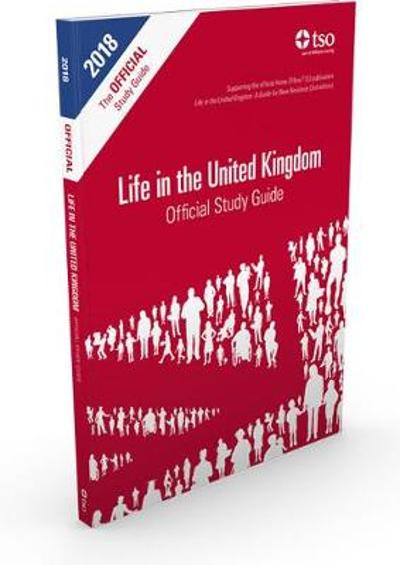 Life in the United Kingdom - Jenny Wales