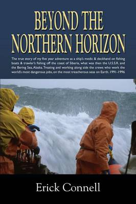 Beyond the Northern Horizon - Erick Connell