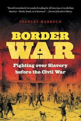 Border War - Stanley Harrold