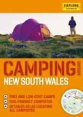 Camping around New South Wales - Explore Australia Publishing