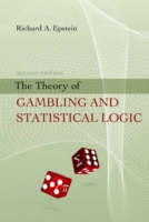 Theory of Gambling and Statistical Logic - Richard A. Epstein
