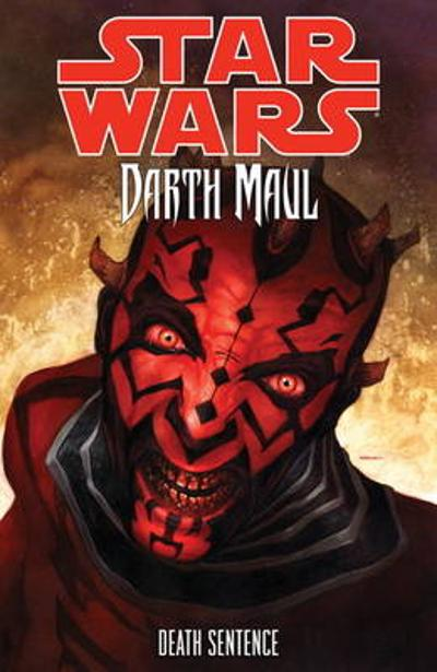 Star Wars - Darth Maul - Tom Taylor