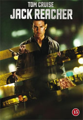 DVD Jack Reacher -