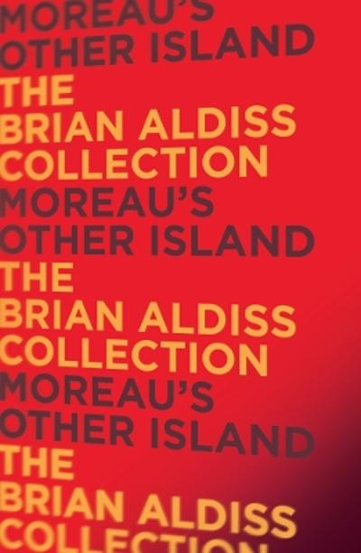 Moreau's Other Island - Brian Aldiss