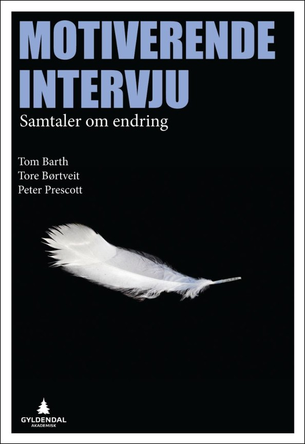 Motiverende intervju - Tom Barth