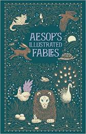 Aesop's illustrated fables - Æsop