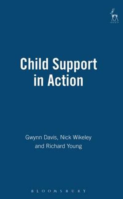 Child Support in Action - Gwynn Davis
