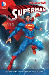 Superman Vol. 2 - Dan Jurgens Kieth Giffen