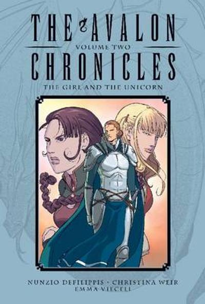 The Avalon Chronicles Volume 2 - Nunzio DeFilippis