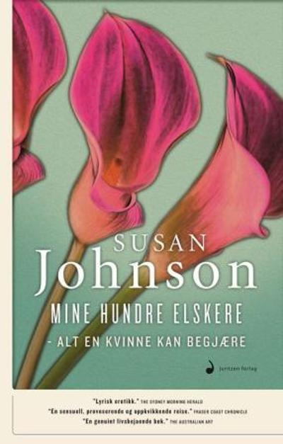 Mine hundre elskere - Susan Johnson