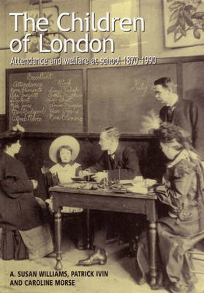 The Children of London - A. Susan Williams