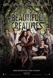 DVD Beautiful Creatures -