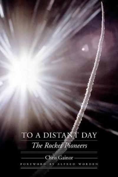 To a Distant Day - Chris Gainor