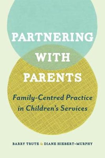 Partnering with Parents - Barry Trute
