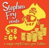 A Magic Way To Learn Your Tables - Stephen Fry Stephen Fry