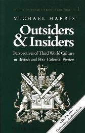 Outsiders and Insiders - Michael Harris