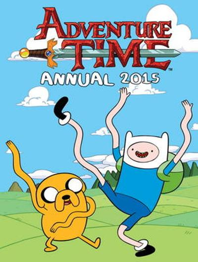 Adventure Time Annual 2015 - Ryan North