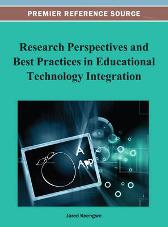 Research Perspectives and Best Practices in Educational Technology Integration - Jared Keengwe