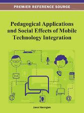 Pedagogical Applications and Social Effects of Mobile Technology Integration - Jared Keengwe