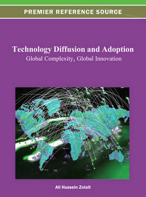 Technology Diffusion and Adoption - Ali Hussein Saleh Zolait