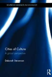 Cities of Culture - Deborah Stevenson