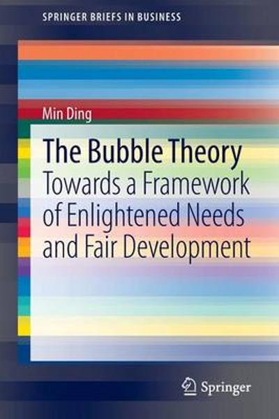 The Bubble Theory - Min Ding