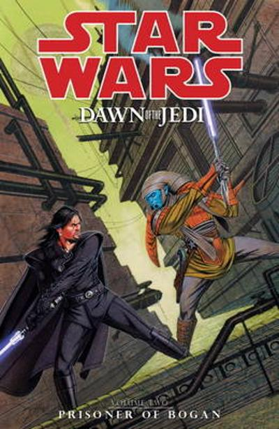 Star Wars - John Ostrander