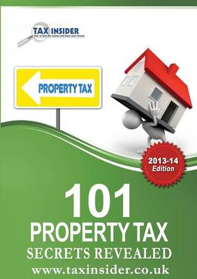 101 Property Tax Secrets Revealed - Jennifer Adams