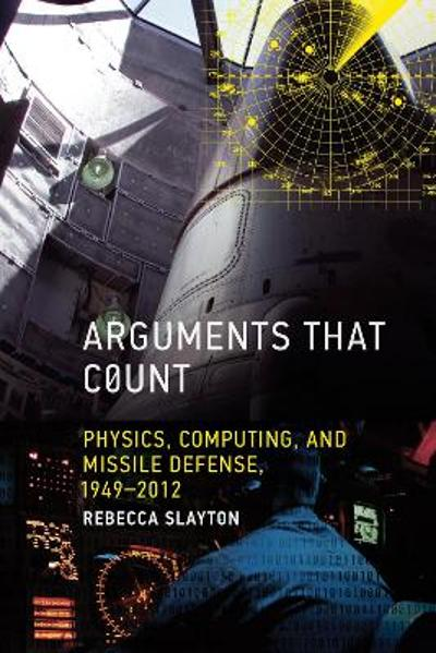 Arguments that Count - Rebecca Slayton