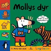 Mollys dyr - Lucy Cousins Lucy Cousins Ingrid Greaker Myhren