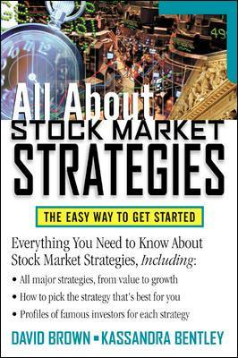 All About Stock Market Strategies - David Brown