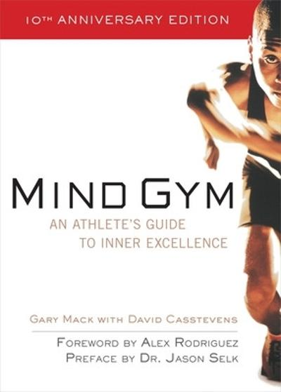 Mind Gym - Gary Mack