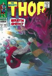 Mighty Thor, The Omnibus - Volume 2 - Stan Lee Jack Kirby