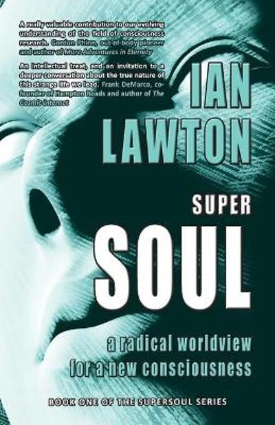 Supersoul - Ian Lawton