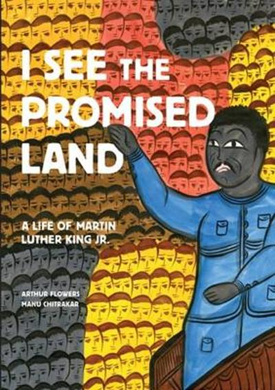 I see the Promised Land - Arthur Flowers