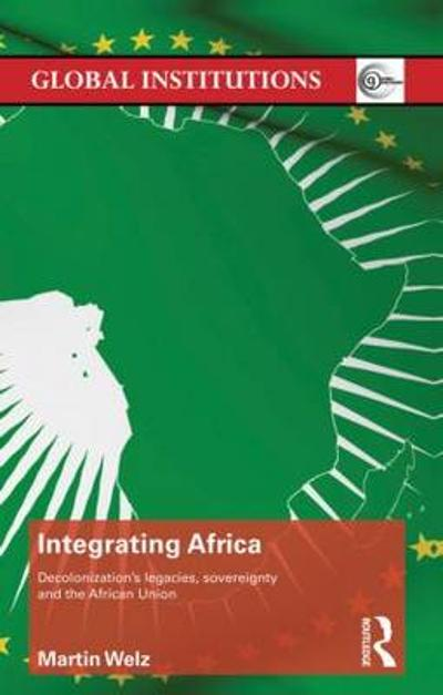 Integrating Africa - Martin Welz