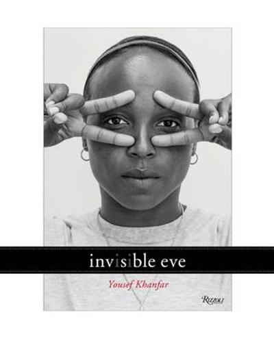 Invisible Eve - Yousef Khanfar