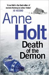 Death of the Demon - Anne Holt  Anne Bruce