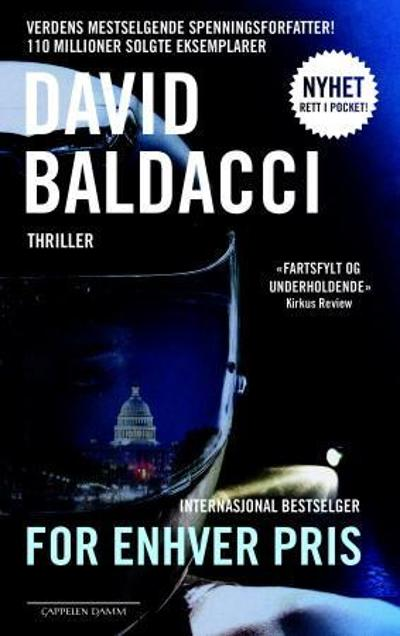 For enhver pris - David Baldacci